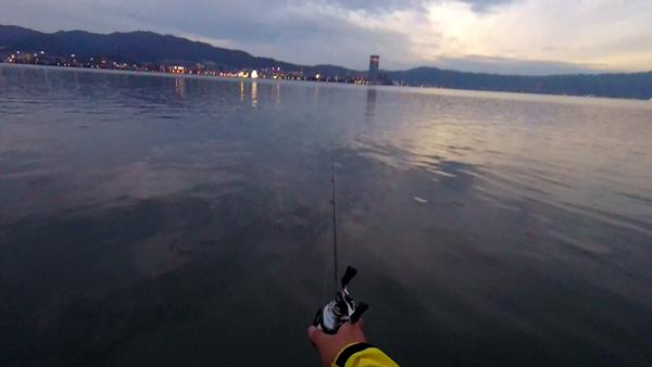琵琶湖バス釣りポイント