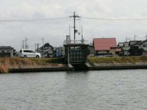 琵琶湖バス釣りポイント_なかなおこばし
